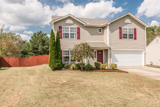1007 Chelsea Dr, Goodlettsville, TN 37072 (MLS #RTC2087274) :: Armstrong Real Estate