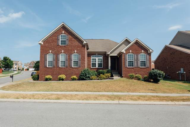 2300 Trivaca Ct, Nolensville, TN 37135 (MLS #RTC2087280) :: Village Real Estate