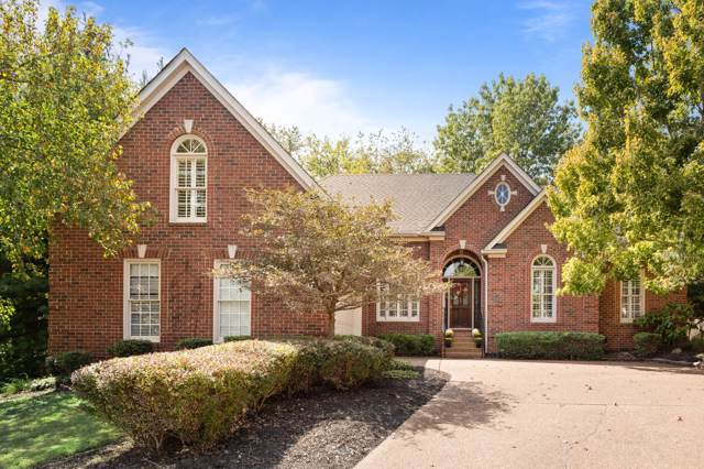 1508 Daphne Place, Brentwood, TN 37027 (MLS #RTC2087284) :: Village Real Estate