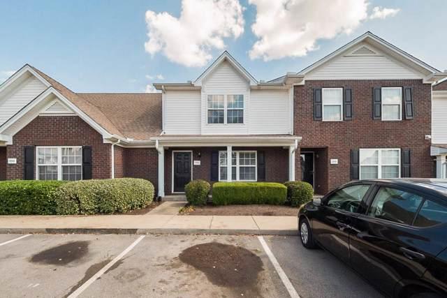 3062 George Buchanan Dr, La Vergne, TN 37086 (MLS #RTC2087289) :: Village Real Estate