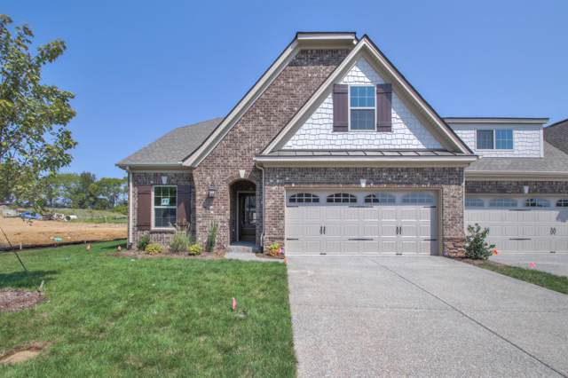 1042 Callaway Drive #74 #74, Lebanon, TN 37087 (MLS #RTC2087322) :: RE/MAX Homes And Estates