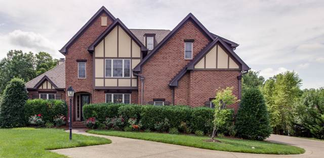 1717 Jonahs Ridge Way, Nolensville, TN 37135 (MLS #RTC2087335) :: Nashville on the Move