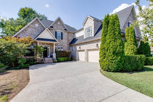 4023 Fremantle Cir, Spring Hill, TN 37174 (MLS #RTC2087337) :: Village Real Estate
