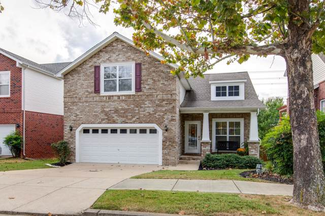 6868 Bridgewater Dr, Nashville, TN 37221 (MLS #RTC2087340) :: Village Real Estate