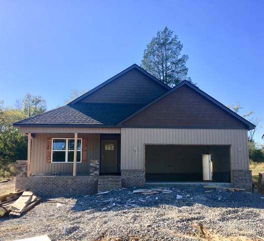 110 Bluegrass Dr, Shelbyville, TN 37160 (MLS #RTC2087341) :: Maples Realty and Auction Co.