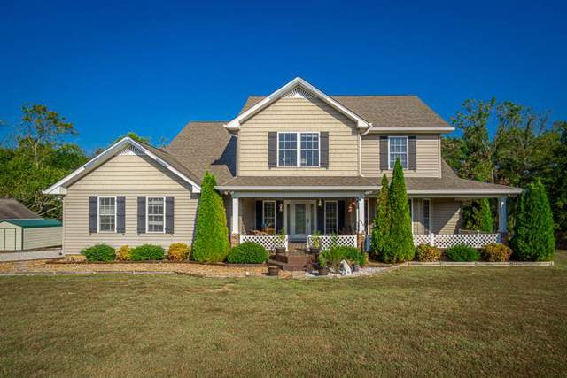 744 Malone Ln, Cookeville, TN 38506 (MLS #RTC2087368) :: Village Real Estate