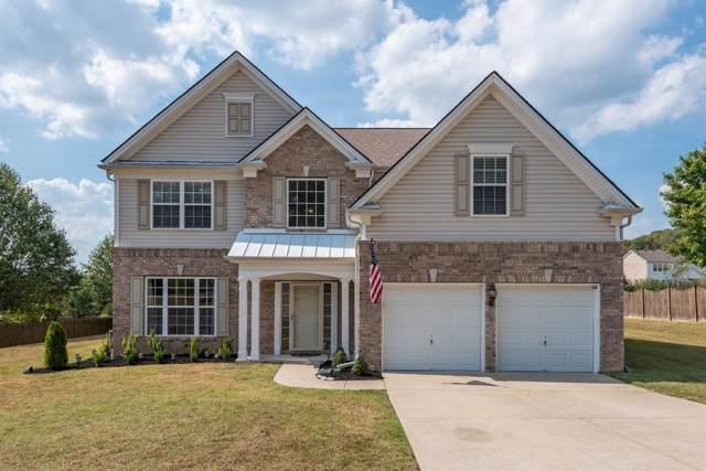1671 W Wilson Blvd, Mount Juliet, TN 37122 (MLS #RTC2087403) :: DeSelms Real Estate
