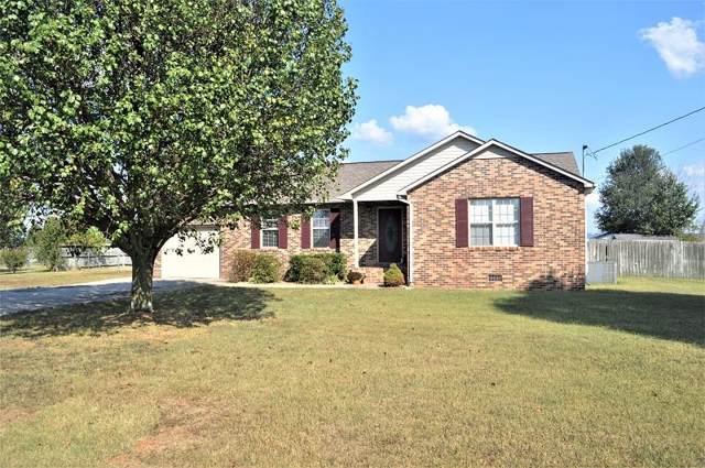 166 Cheyenne Ave, Winchester, TN 37398 (MLS #RTC2087405) :: Village Real Estate