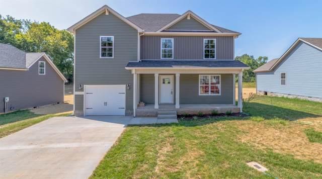 227 White Tail Ridge, Clarksville, TN 37040 (MLS #RTC2087407) :: Berkshire Hathaway HomeServices Woodmont Realty