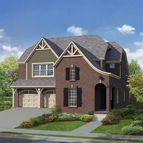 5027 Viola Lane, Franklin, TN 37069 (MLS #RTC2087410) :: Village Real Estate