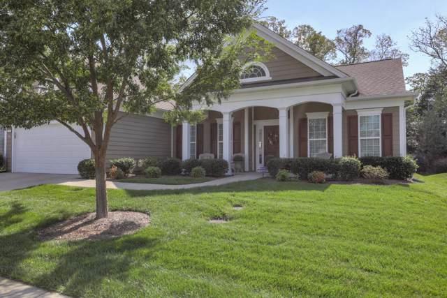 154 Dahlgren Dr, Mount Juliet, TN 37122 (MLS #RTC2087412) :: Village Real Estate
