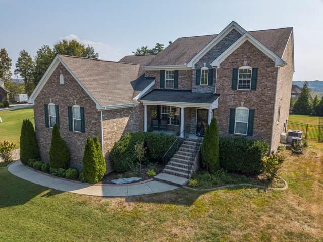 108 Augusta Dr, Mount Juliet, TN 37122 (MLS #RTC2087433) :: Village Real Estate