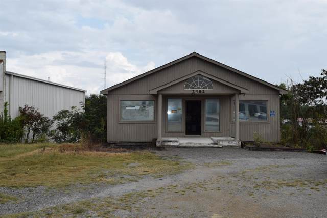2382 Smithville Hwy, McMinnville, TN 37110 (MLS #RTC2087456) :: Exit Realty Music City