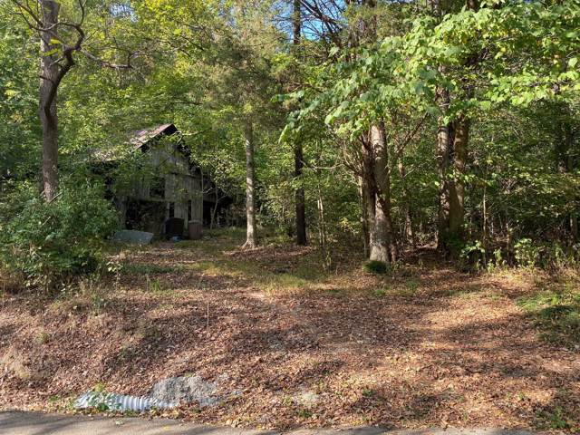 0 Turkey Creek Road, Dickson, TN 37055 (MLS #RTC2087475) :: Village Real Estate