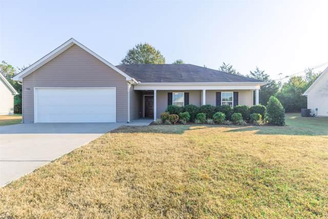 1536 Passage Dr, Murfreesboro, TN 37130 (MLS #RTC2087481) :: DeSelms Real Estate