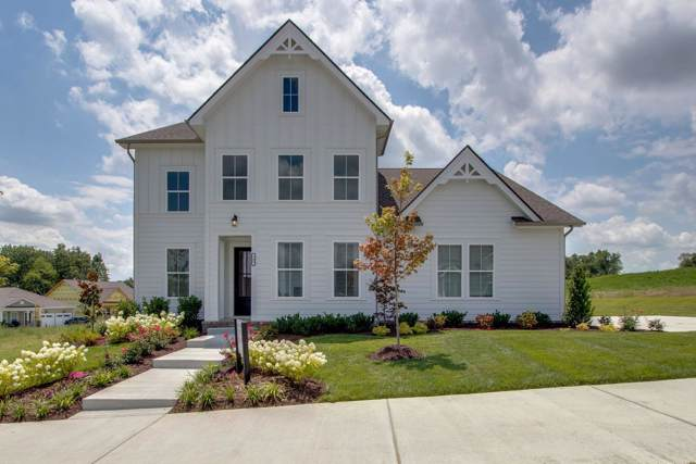 105 Kilkenny Way, Mount Juliet, TN 37122 (MLS #RTC2087486) :: Team Wilson Real Estate Partners