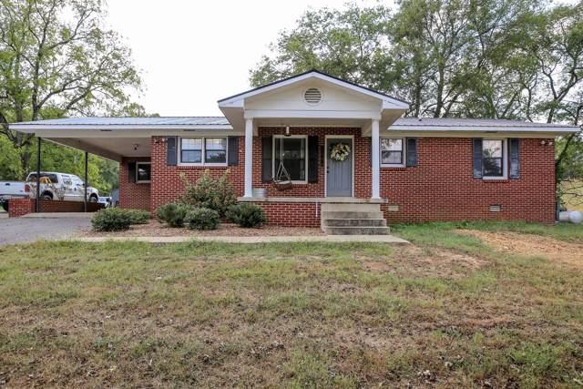 548 Ward Hollow Rd, Shelbyville, TN 37160 (MLS #RTC2087512) :: Nashville on the Move