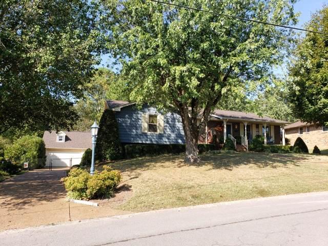 4787 Trenton Dr, Hermitage, TN 37076 (MLS #RTC2087521) :: Village Real Estate