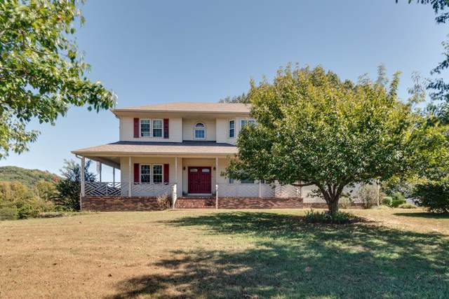 4031 Campbellsville Pike, Columbia, TN 38401 (MLS #RTC2087531) :: REMAX Elite