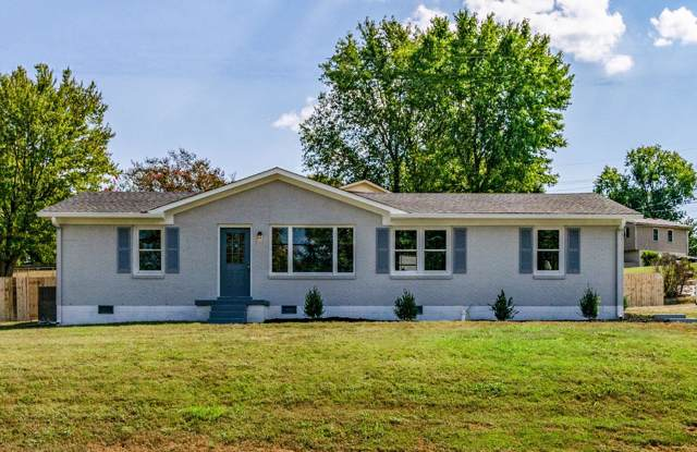 101 Gardendale Dr, Columbia, TN 38401 (MLS #RTC2087536) :: Village Real Estate
