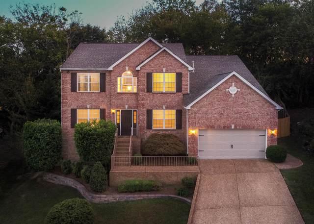 131 Judson Dr, Hendersonville, TN 37075 (MLS #RTC2087537) :: Village Real Estate