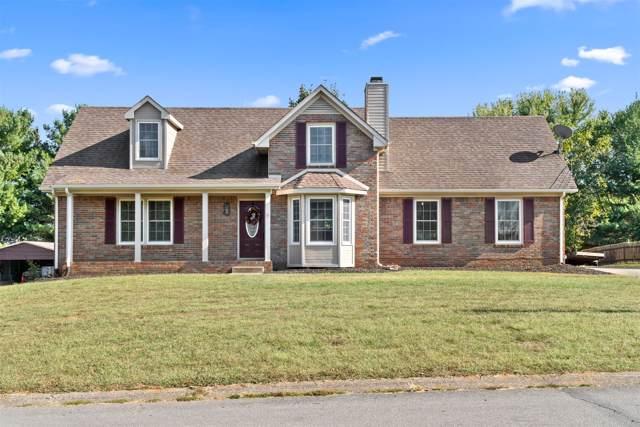 1972 Stepford Dr, Clarksville, TN 37043 (MLS #RTC2087539) :: Village Real Estate