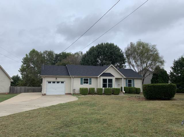 299 Audrea Ln, Clarksville, TN 37042 (MLS #RTC2087542) :: Village Real Estate