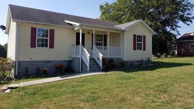 433 Dover St, Shelbyville, TN 37160 (MLS #RTC2087544) :: Nashville on the Move