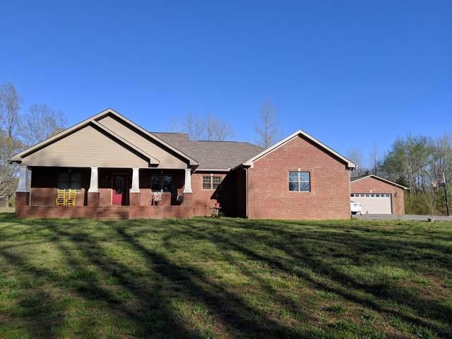 120 Oak St, New Johnsonville, TN 37134 (MLS #RTC2087545) :: REMAX Elite