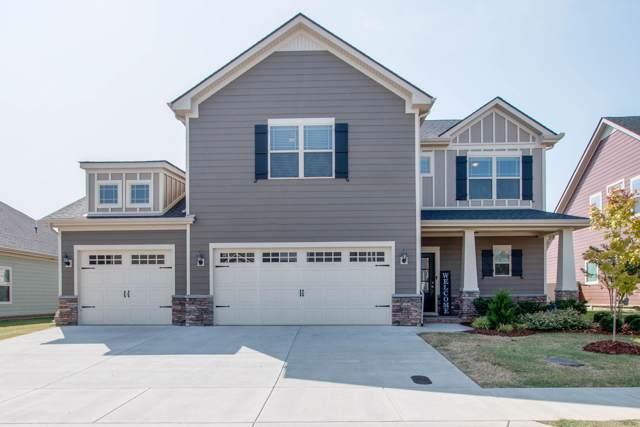 4419 Mordecai Avenue, Murfreesboro, TN 37128 (MLS #RTC2087546) :: Village Real Estate