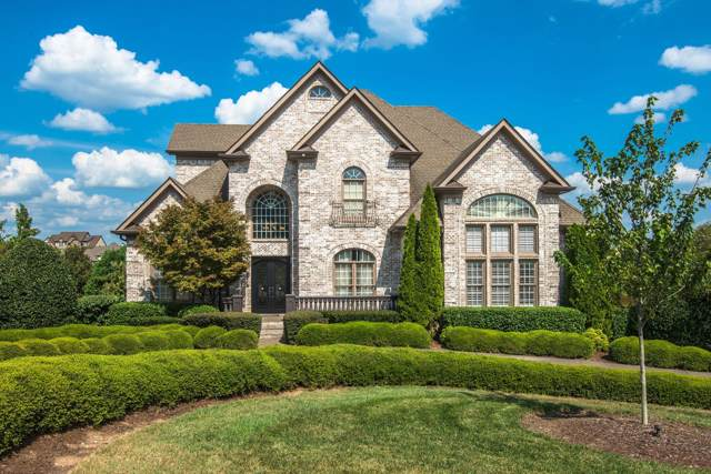 9576 Hampton Reserve Dr, Brentwood, TN 37027 (MLS #RTC2087585) :: Nashville on the Move