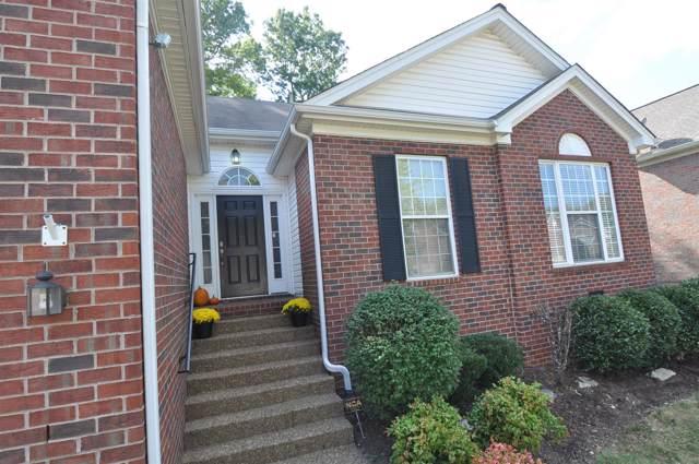 529 Wheatfield Way, Nashville, TN 37209 (MLS #RTC2087588) :: Ashley Claire Real Estate - Benchmark Realty