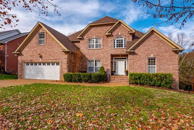 1473 Red Oak Dr, Brentwood, TN 37027 (MLS #RTC2087591) :: RE/MAX Homes And Estates