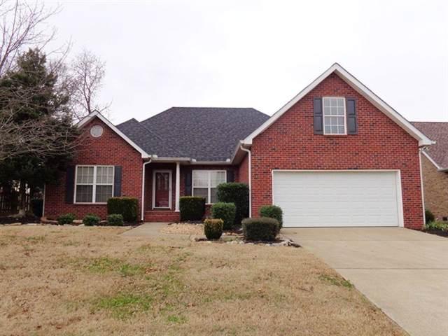 2836 Vicwood Dr, Murfreesboro, TN 37128 (MLS #RTC2087595) :: Village Real Estate