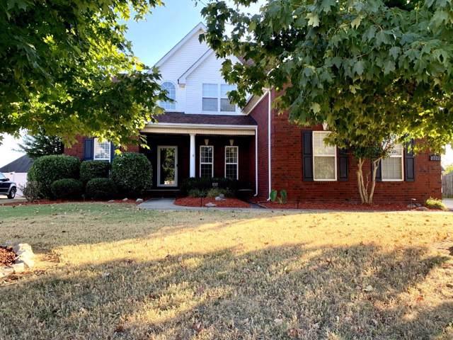 2727 Maylon Dr, Murfreesboro, TN 37128 (MLS #RTC2087609) :: Village Real Estate