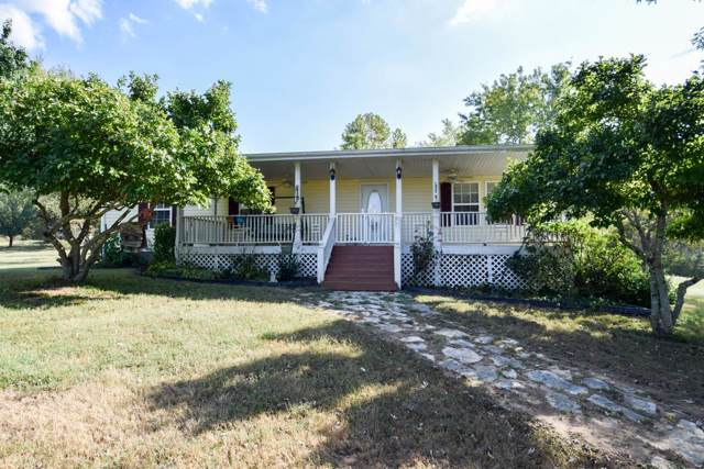 3578 Hartsville Pike, Castalian Springs, TN 37031 (MLS #RTC2087612) :: Ashley Claire Real Estate - Benchmark Realty