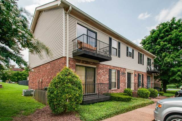 5715 Brentwood Trce, Brentwood, TN 37027 (MLS #RTC2087613) :: Village Real Estate