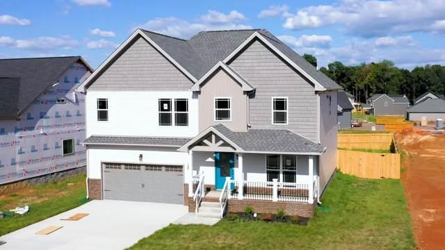 94 Reserve At Sango, Clarksville, TN 37043 (MLS #RTC2087645) :: Village Real Estate