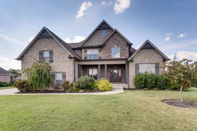 3003 Westbrook Dr, Greenbrier, TN 37073 (MLS #RTC2087648) :: Nashville on the Move