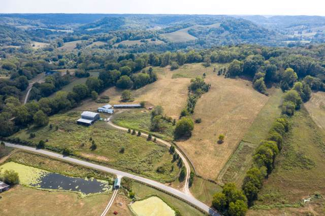 2860 Pullens Mill Rd, Culleoka, TN 38451 (MLS #RTC2087649) :: Village Real Estate