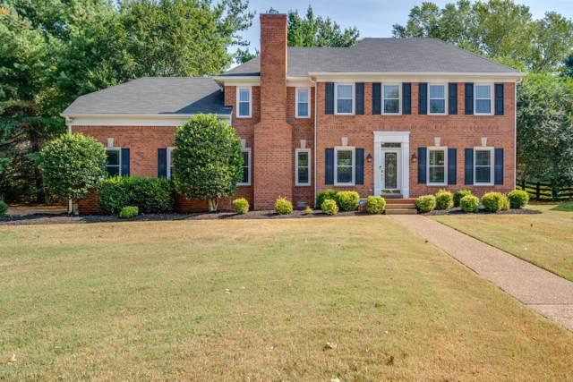 115 Eagles Glen Dr, Franklin, TN 37067 (MLS #RTC2087651) :: Village Real Estate