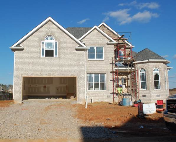 93 Wellington Fields, Clarksville, TN 37043 (MLS #RTC2087653) :: REMAX Elite