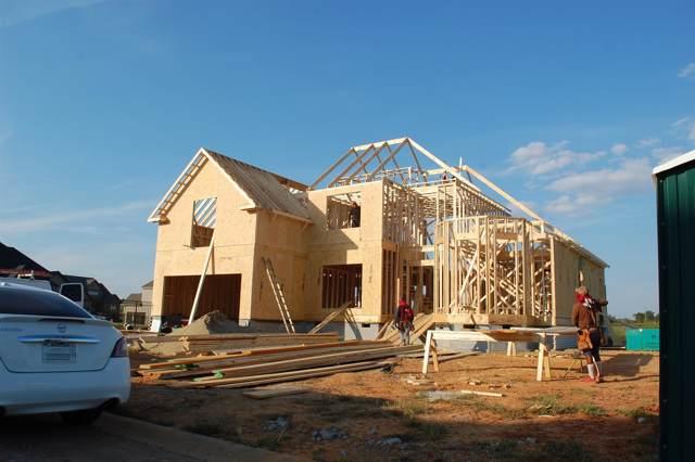 93 Wellington Fields, Clarksville, TN 37043 (MLS #RTC2087653) :: Village Real Estate