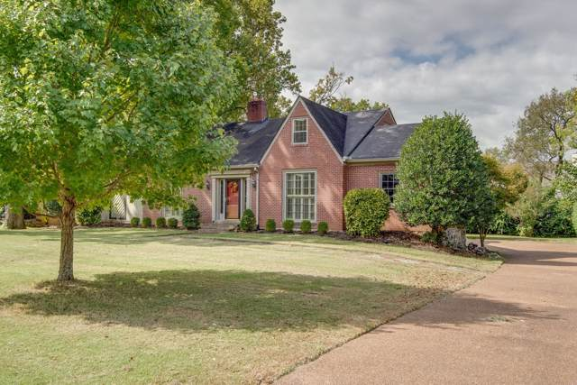 4309 Lealand Ln, Nashville, TN 37204 (MLS #RTC2087655) :: Ashley Claire Real Estate - Benchmark Realty