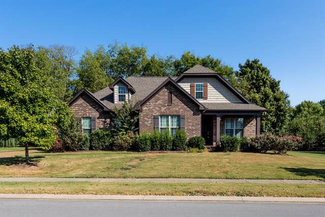 2020 Audubon Ln, Murfreesboro, TN 37128 (MLS #RTC2087658) :: Village Real Estate