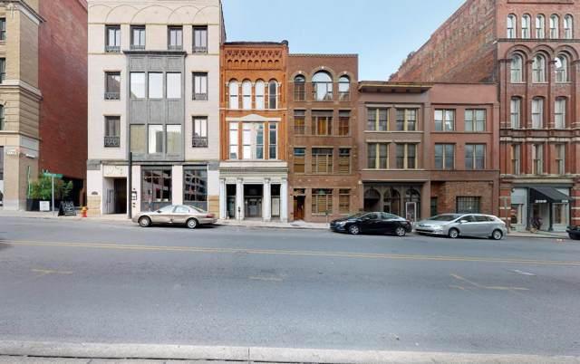 216 3rd Ave N, Nashville, TN 37201 (MLS #RTC2087664) :: Village Real Estate