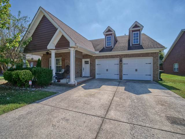 1520 Goldfinch Cir, Hermitage, TN 37076 (MLS #RTC2087679) :: RE/MAX Homes And Estates