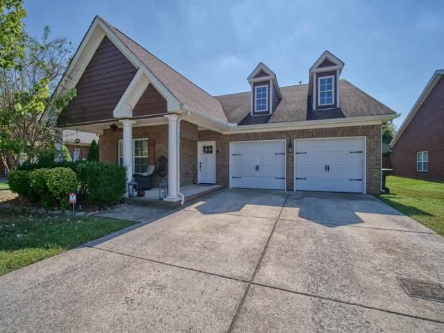 1520 Goldfinch Cir, Hermitage, TN 37076 (MLS #RTC2087679) :: Village Real Estate