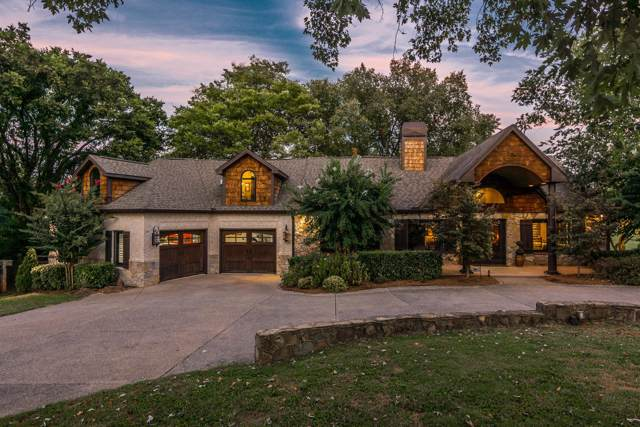 3223 Lakeshore Dr, Old Hickory, TN 37138 (MLS #RTC2087685) :: Village Real Estate