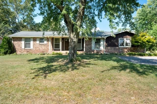 105 East Dr, Hendersonville, TN 37075 (MLS #RTC2087694) :: Keller Williams Realty